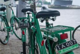 fietsverhuur rotterdam