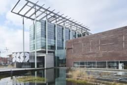 het nieuwe instituut rondleidingen museumguides