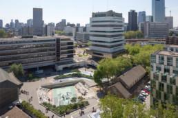 Rotterdam transformatiestad architectuur PRO fietstour gidsen